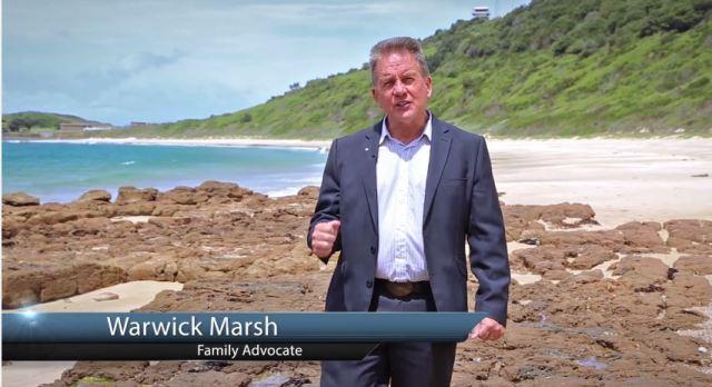 Promo Warwick Marsh